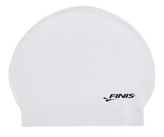 3.25.001.100 LATEXC CAPS WHITE (W1) UNISEX