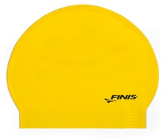 3.25.001.104 LATEX CAPS YELLOW UNISEX