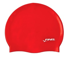 3.25.002.102 SILICONE SOLID RED UNISEX