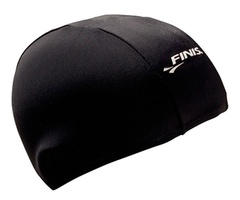 3.25.012.101 LYCRA SWIM CAPS BLACK UNISEX