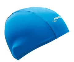 3.25.012.114 LYCRA SWIM CAPS ROYAL BLUE UNISEX