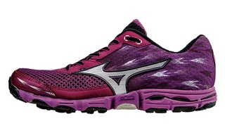 Women's Wave Hayate 2 trail minimalista