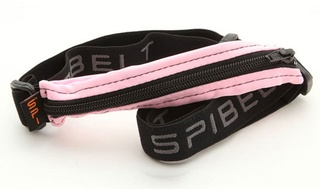 The original small personal item belt - Pink - 7BL-A004-001